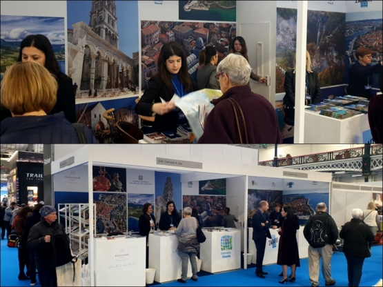 Deseti put: Županijska TZ predstavlja ponudu na londonskom Holiday and Travel Show - u